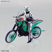 メカコレクション 仮面ライダーシリーズ バトルホッパー&シャドームーン