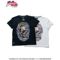 ジョジョの奇妙な冒険【glamb】Tシャツ DIO