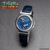 TIGER & BUNNY チャーム腕時計