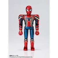 超合金HEROES アイアン・スパイダー(アベンジャーズ/インフィニティ・ウォー)