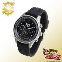 快盗戦隊ルパンレンジャーVS警察戦隊パトレンジャー GSPO腕時計