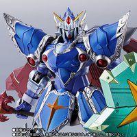 METAL ROBOT魂 〈SIDE MS〉 フルアーマー騎士ガンダム(リアルタイプver.)