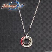 ウルトラマンオーブ silver925 ネックレス