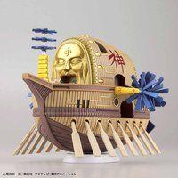 ワンピース偉大なる船コレクション 方舟マクシム