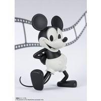 フィギュアーツZERO ミッキーマウス 1920s