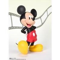 フィギュアーツZERO ミッキーマウス MODERN