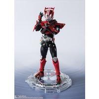 S.H.Figuarts 仮面ライダードライブ タイプスピード -20 Kamen Rider Kicks Ver.-