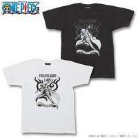 ワンピース Tシャツ(トラファルガー・ロー)