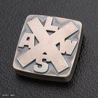 シャーマンキング X-LAWSのバッジ【プレミアムバンダイ限定】【2019年1月発送分】