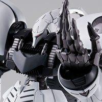 MG 1/100 キュベレイダムド 【3次:2019年1月発送】