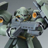 MG 1/100 ギラ・ドーガ(ユニコーンVer.)【再販】