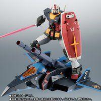 【抽選販売】ROBOT魂 〈SIDE MS〉 RX-78-2 ガンダム & Gファイター ver. A.N.I.M.E.〜リアルタイプカラー〜