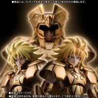 【抽選販売】聖闘士聖衣神話EX ジェミニサガ&カノン 〜ORIGINAL COLOR EDITION〜