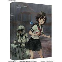 A.I.C.O. Incarnation Blu-ray Box Collector's Edition<BVC限定>