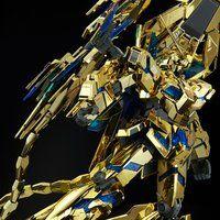 MG 1/100 ユニコーンガンダム3号機 フェネクス (ナラティブVer.)【2次:2019年1月発送】