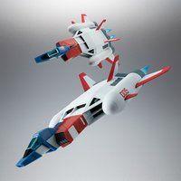 ROBOT魂 <SIDE MS> FF-X7-Bst コア・ブースター 2機セット ver. A.N.I.M.E. ~スレッガー005 & セイラ006~