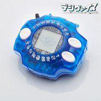 【抽選販売】デジモンアドベンチャー デジヴァイスVer.15th メタルガルルモンカラー