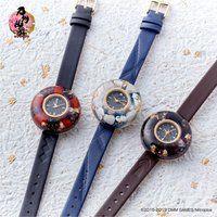 刀剣乱舞-ONLINE- ドーム型腕時計