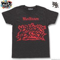 Musikleidung ヒプノシスマイク Tシャツ Buster Bros!!!