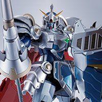 METAL ROBOT魂 <SIDE MS> 騎士ガンダム 〜ラクロアの勇者〜