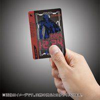【抽選販売】カードダス 仮面ライダー電王 ライダーチケット10thてんこ盛りコレクション