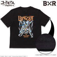 B×R コードギアス Tシャツ ランスロット