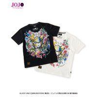 『ジョジョの奇妙な冒険 黄金の風』×『glamb』コラボレーションTシャツ2【二次受注:2019年5月発送】