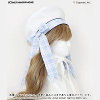 【2次受注 2019年7月発送】グランブルーファンタジー×Metamorphose×BANDAI ククル ベレー帽