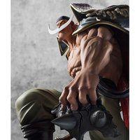 """【抽選販売】Portrait.Of.Piratesワンピース""""NEO-MAXIMUM"""" """"白ひげ""""エドワード・ニューゲート"""