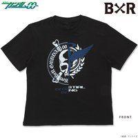 B×R 機動戦士ガンダム00 Tシャツ ガンダムマイスター