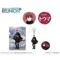 【ナナイロストア】アイドリッシュセブン 2nd LIVE 「REUNION」 アイドルセット(トウマ)
