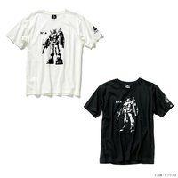 「STRICT-G NEWYARK」 Tシャツ  ガンダムスタンディング柄