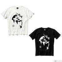「STRICT-G NEWYARK」 Tシャツ フェイス柄
