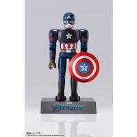超合金HEROES キャプテン・アメリカ