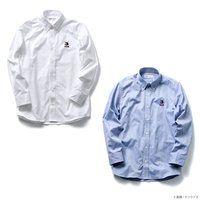 STRICT-G×VAN 「機動戦士ガンダム」OX BDシャツ