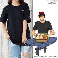 黒子のバスケ【KUROCORZET】火神のTシャツ(19SS)