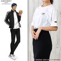 黒子のバスケ【KUROCORZET】青峰のTシャツ(19SS)