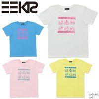 仮面ライダーシリーズ ミミKR Tシャツ