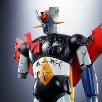 超合金魂 GX-70SPD マジンガーZ D.C.ダメージver. アニメカラー