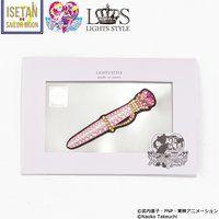 【ライツスタイルコラボ】 美少女戦士セーラームーン 変装ペンステッカー