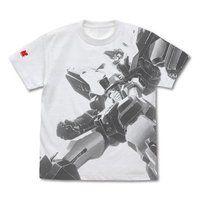 VIDESTA 超獣機神ダンクーガ 獣戦機ボックス パート1 LDパッケージTシャツ