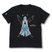 VIDESTA 魔法の天使 クリィミーマミ フェザースターBOX 1 1巻 LD パッケージ Tシャツ