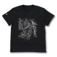VIDESTA 勇者ライディーン PERFECT COLLECTION 1 LDパッケージ Tシャツ