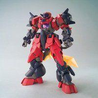 HG 1/144 オーガ刃-X