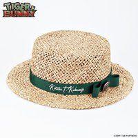 TIGER & BUNNY カンカン帽