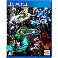 PS4 SDガンダム ジージェネレーション クロスレイズ プレミアムGサウンドエディション