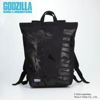 Godzilla King of the Monsters ブーティバッグ【再販】