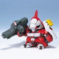 SDガンダム No.3  クェス専用ヤクト・ドーガ