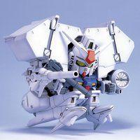 BB戦士207 ガンダムGP03D