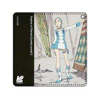 VIDESTA 交響詩篇エウレカセブン 2巻BDパッケージ  パスケース